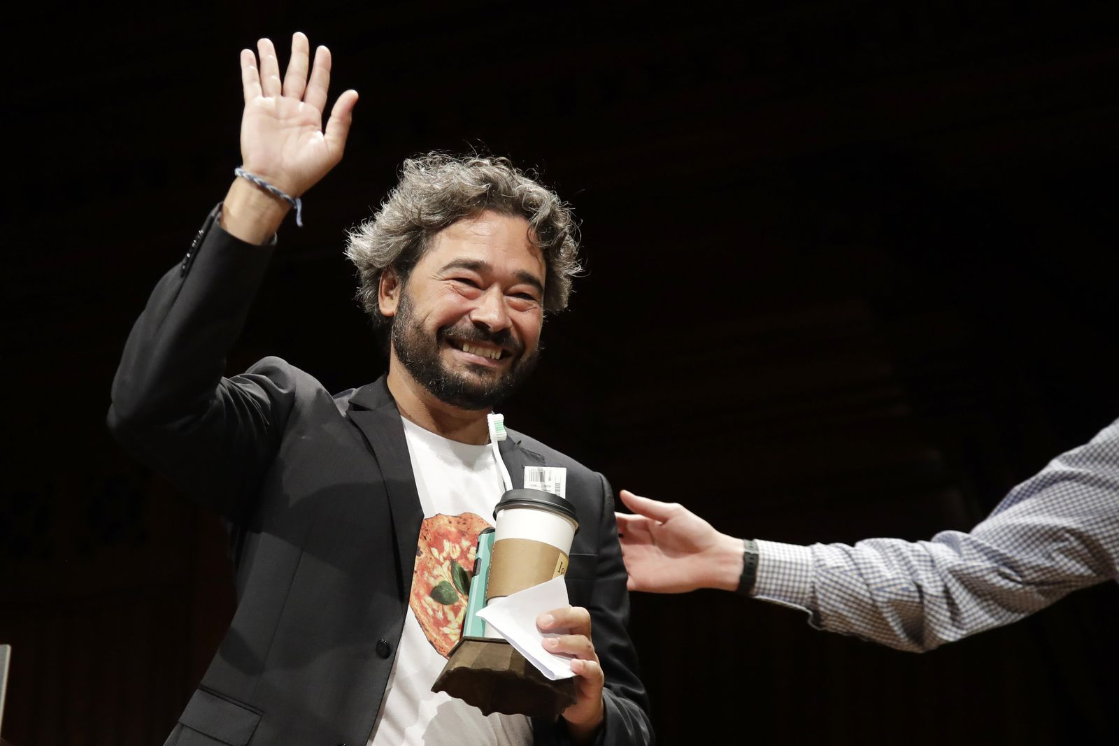 Ig-Nobelpreise 2019