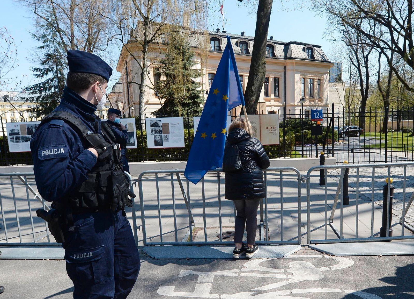 Poland EU Law