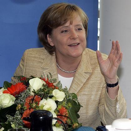 Bundeskanzlerin Angela Merkel: Neues Grundsatzprogramm
