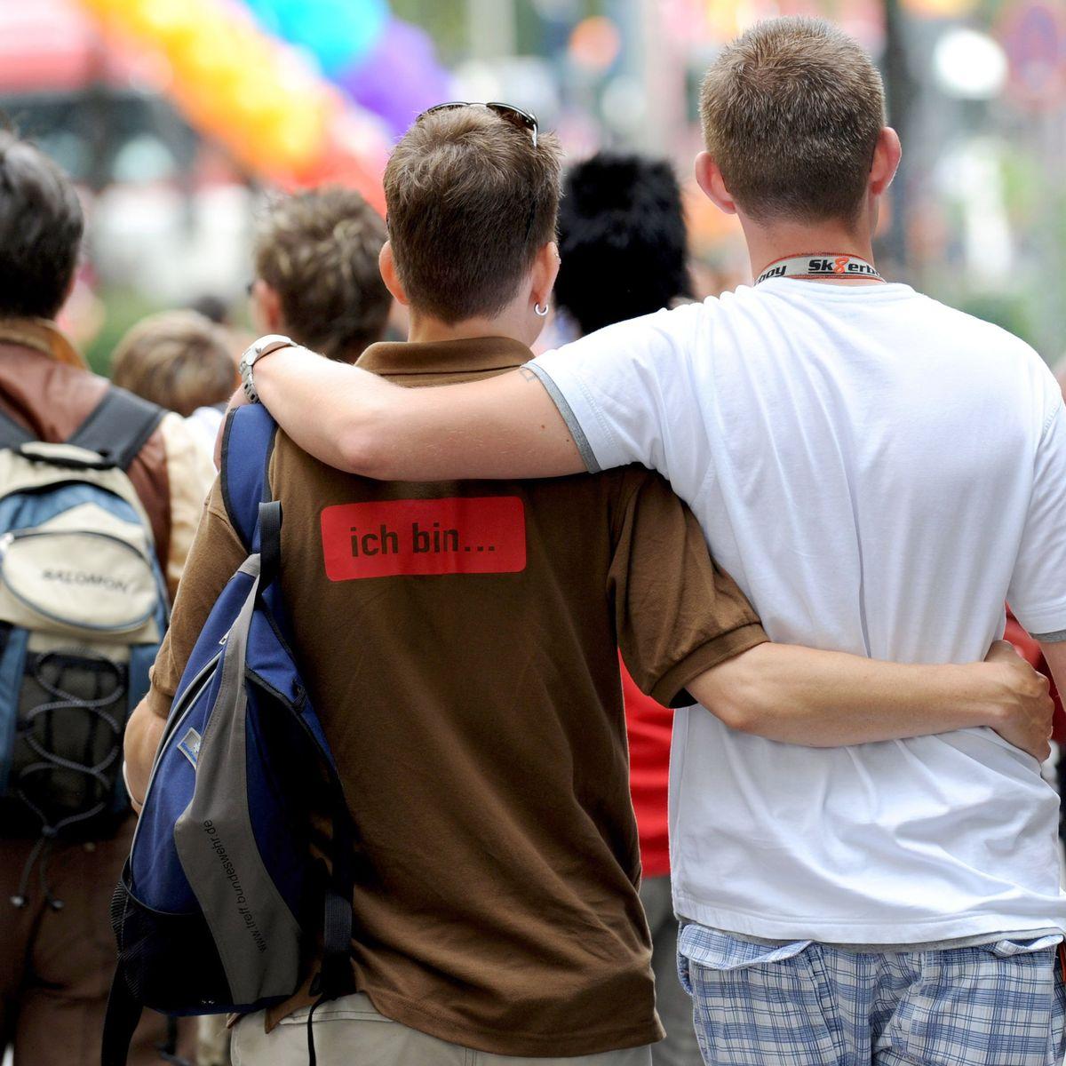 Gay treff karlsruhe
