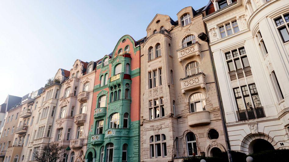 Mehrfamilienhäuser im Kölner Süden: Gibt es die ideale Wohnungsverteilung?
