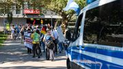Innenpolitiker geben AfD Mitschuld an Radikalisierung der »Querdenker«-Bewegung