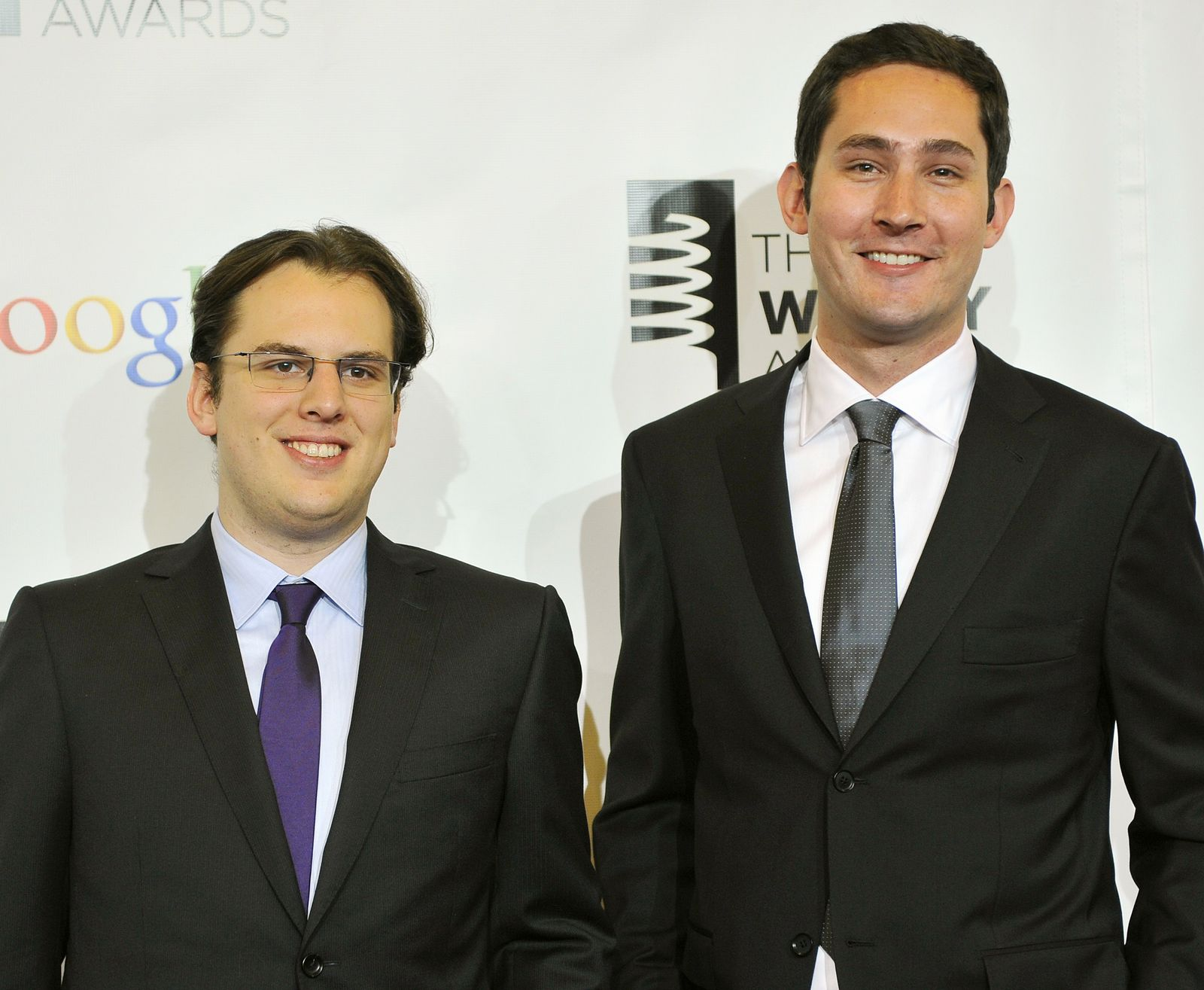 Mike Krieger / Kevin Systrom