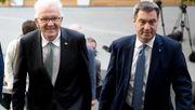 Söder und Kretschmann richten Corona-Appell an alle Ministerpräsidenten