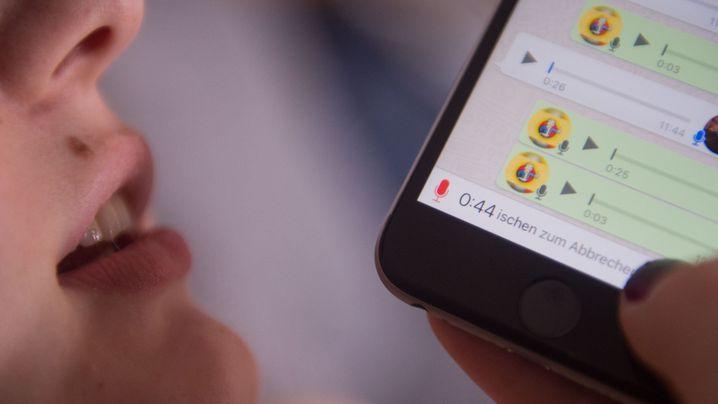 Messenger-Ideen: Welche Funktionen Messenger, WhatsApp und Co. fehlen