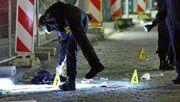 Tatverdächtiger nach tödlichem Angriff festgenommen