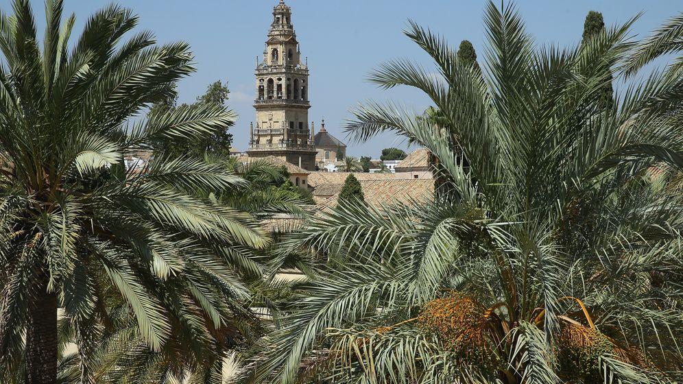 Mezquita von Córdoba: Muslimisch-katholische Sehenswürdigkeit