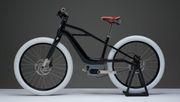 Die neue Harley ist ein Fahrrad