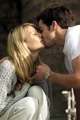 """Szene aus """"Proof"""" (mit Gwyneth Paltrow, Jake Gyllenhaal): Ein schöner Heuler"""
