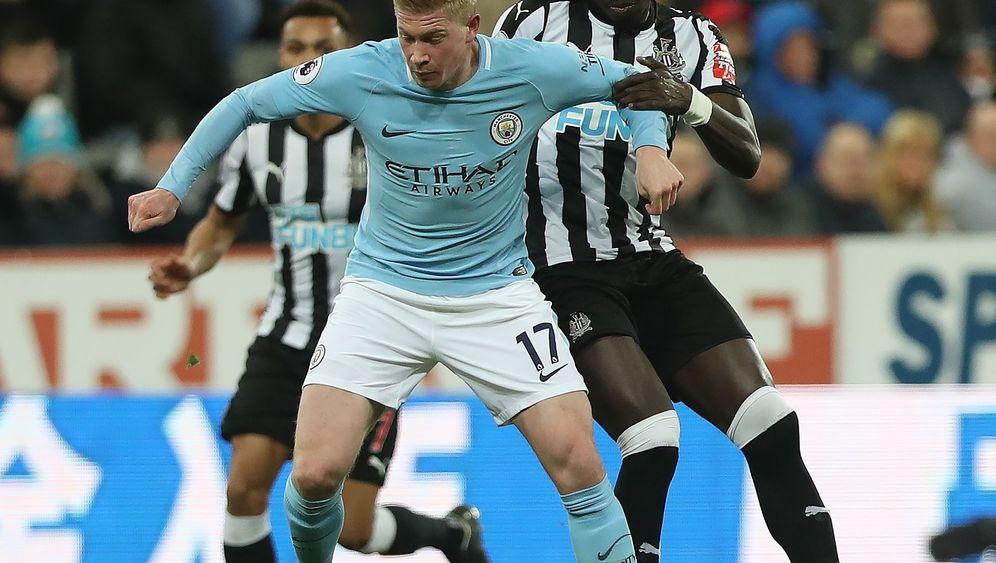 Premier League-Traditionsklub: Newcastle United hat es schwer