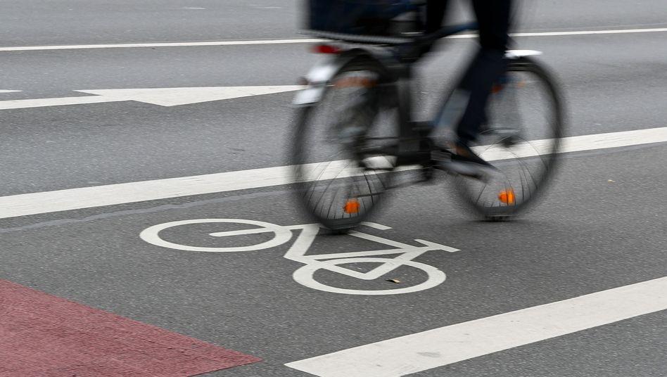 Das Fahrrad erlebt derzeit einen Boom, Zweiraddiebstähle werden jedoch selten aufgeklärt