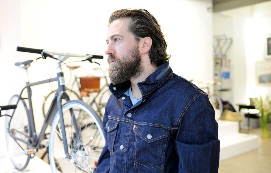 Bekleidung Fur Fahrradfahrer Im Herbst Fotostrecke Der Spiegel