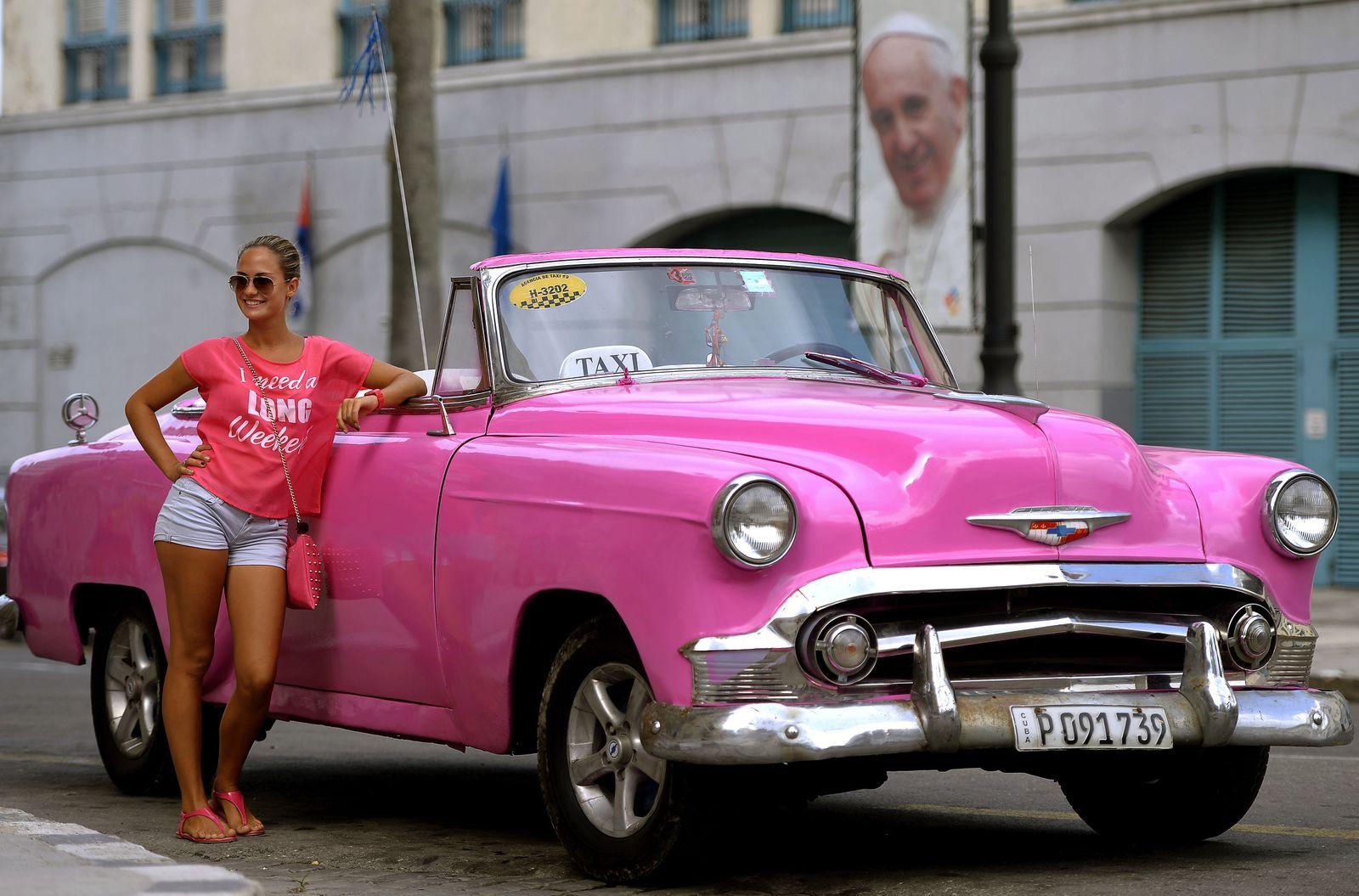 Cuba Papst