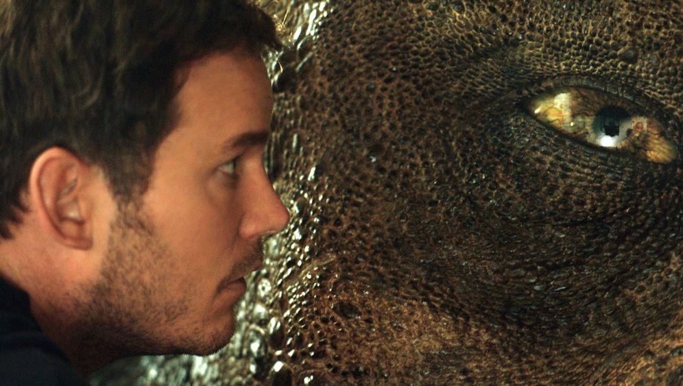 """""""Jurassic World: Das gefallene Königreich"""": Auslöschung und Wiedergeburt"""