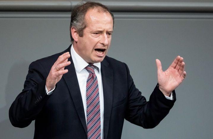 CDU-Politiker Wittke