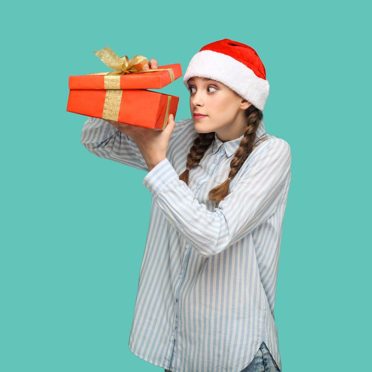 Weihnachtsgeschenke Und Feminismus Eine Axt Fur Die Dame Der Spiegel