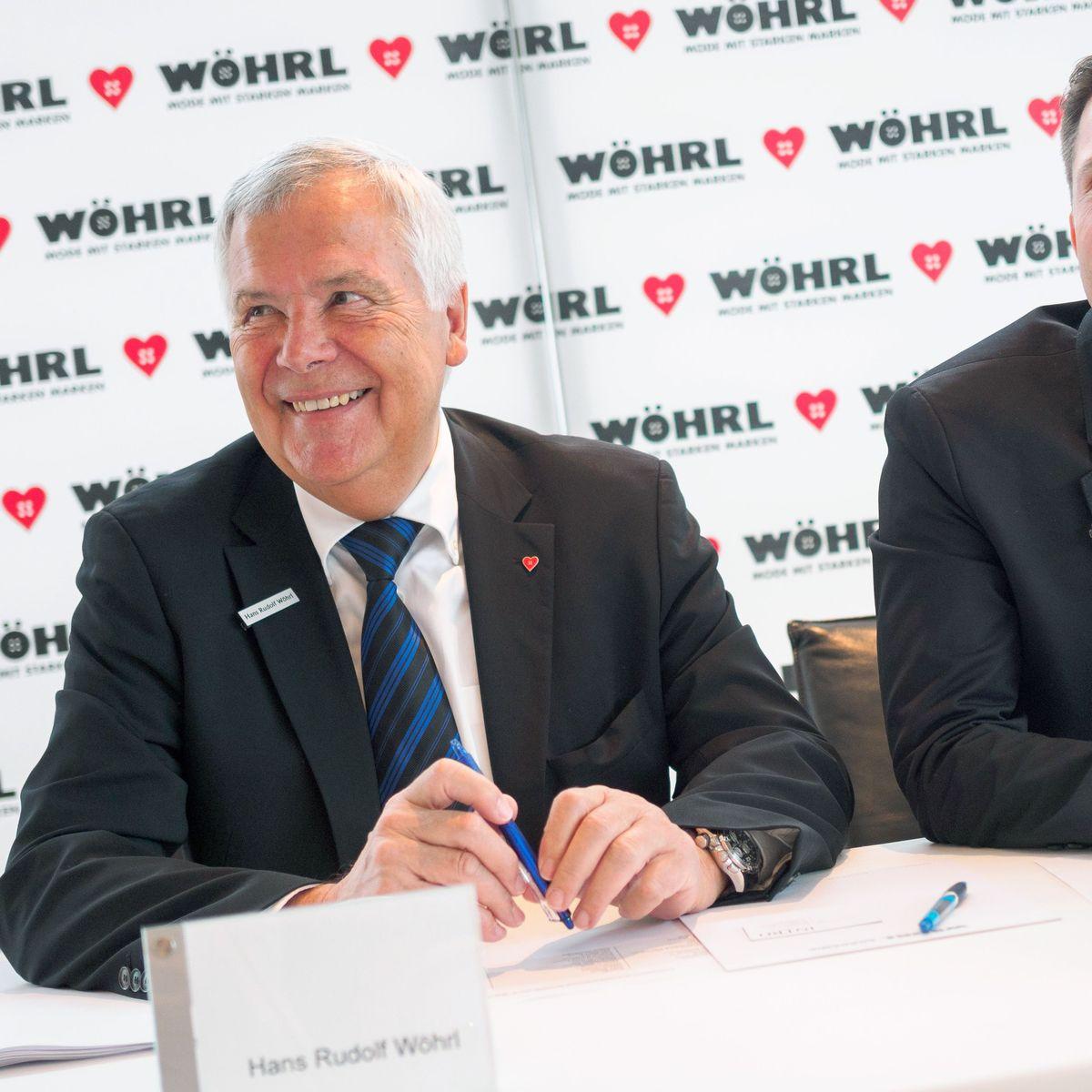 Air Berlin: Unternehmer Hans Rudolf Wöhrl hat Angebot für Airline