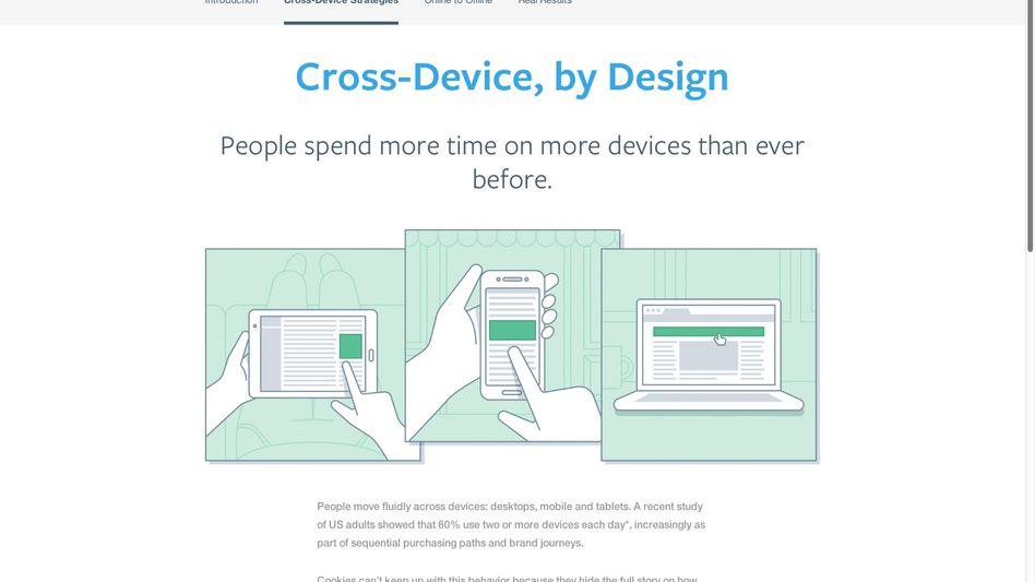 Werbebild zu Atlas: Ernsthafte Konkurrenz für Googles Werbesystem