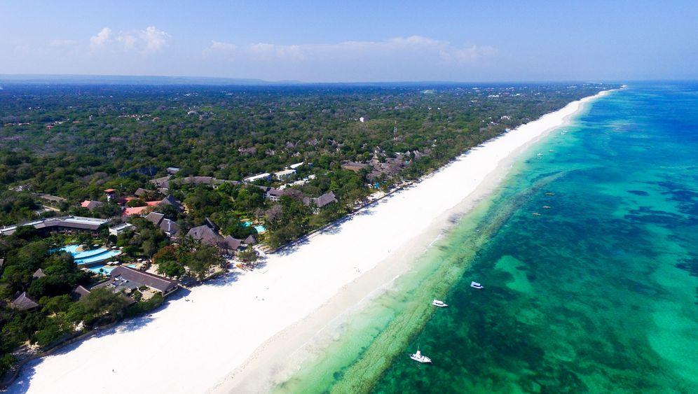 Wow-Beach-Awards: Die schönsten Strände der Welt