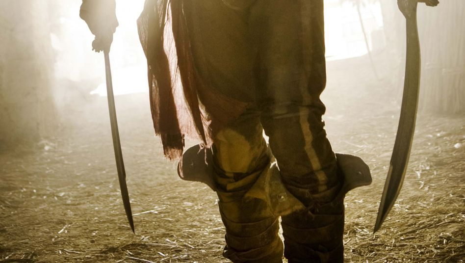 "Videogame-Verfilmung ""Prince of Persia"": Hüpf-Krieger mit Welpenblick"