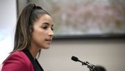 Aly Raisman verklagt Verband und US Olympics