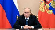 Moskau und Peking wollen Biden noch nicht gratulieren