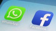 Annehmen oder ausgesperrt werden – Verwirrung um neue WhatsApp-Richtlinien