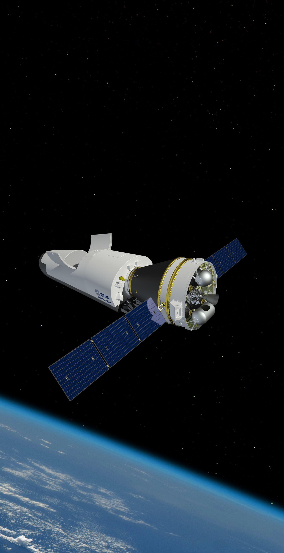 Space Rider - ESA