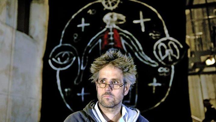 Christoph Schlingensief: Arbeiten im Angesicht des Todes