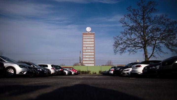 Untreueverdacht: Neue Ermittlungen bei Volkswagen