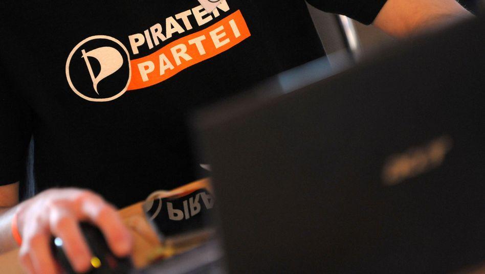 Piraten: Die Regierungsbildung wird schwieriger
