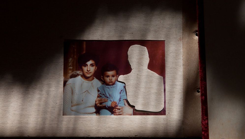 Diana Markosian: 15 Jahre ohne Vater