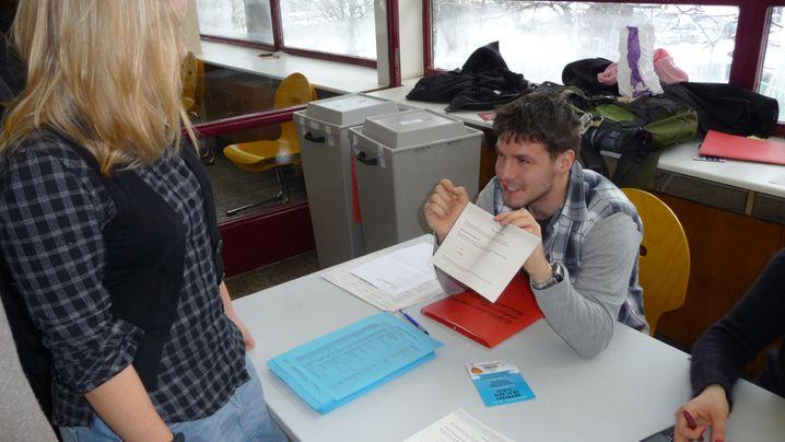 Uni Greifswald: Mehrheitsvotum pro Arndt