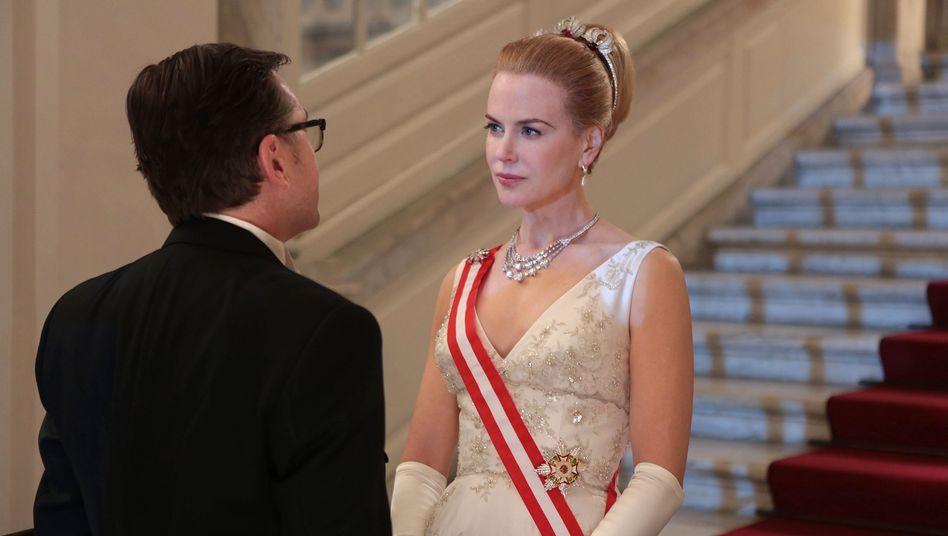 "Eröffnungsfilm 2014: ""Grace de Monaco"" mit Nicole Kidman in der Titelrolle"