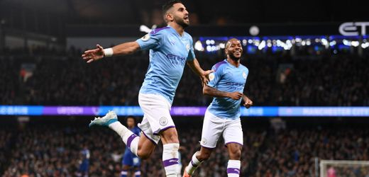 Premier League: Manchester City beat Chelsea - ENGLISH FOOTBALL 1