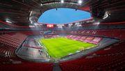 München reicht Konzept für EM-Spiele vor Zuschauern ein