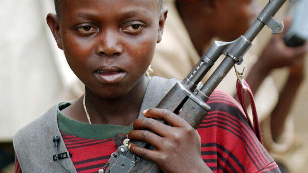 Unicef-Report: Traurige Kindheiten