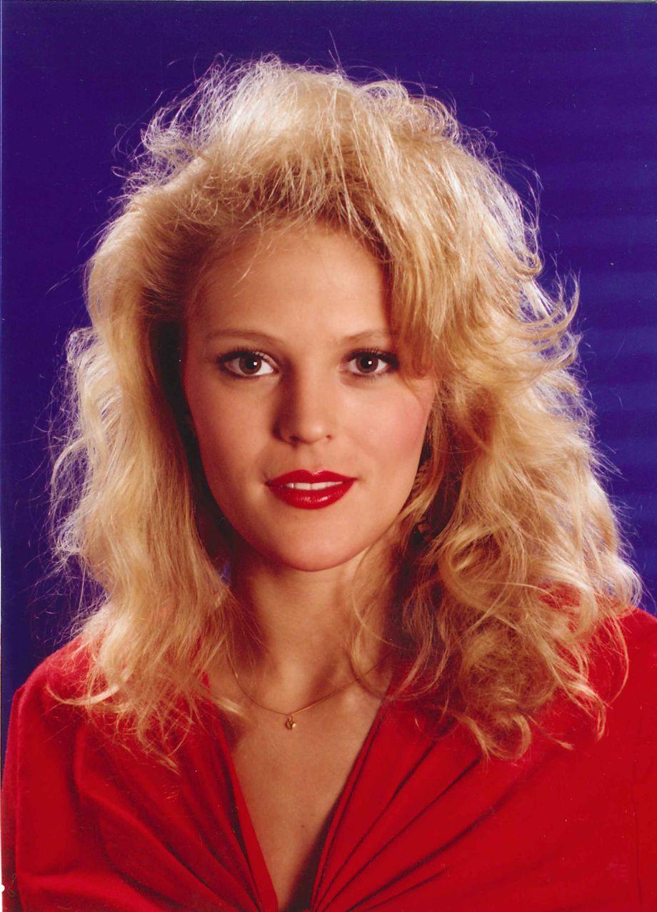 Miss Ddr 1990