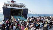 Bundesregierung will Einigung bei Flüchtlingsverteilung