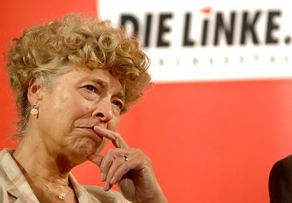 SPD-Kandidatin in spe Gesine Schwan: Vorwürfe wegen ihres Engagements für den Pharmakonzern Ratiopharm