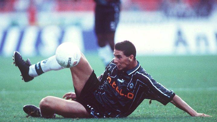 Claudio Pizarro: Immer wieder Werder