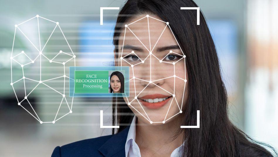 Clearview AI war nicht immer nur ein Werkzeug für Strafverfolger (Symbolbild)