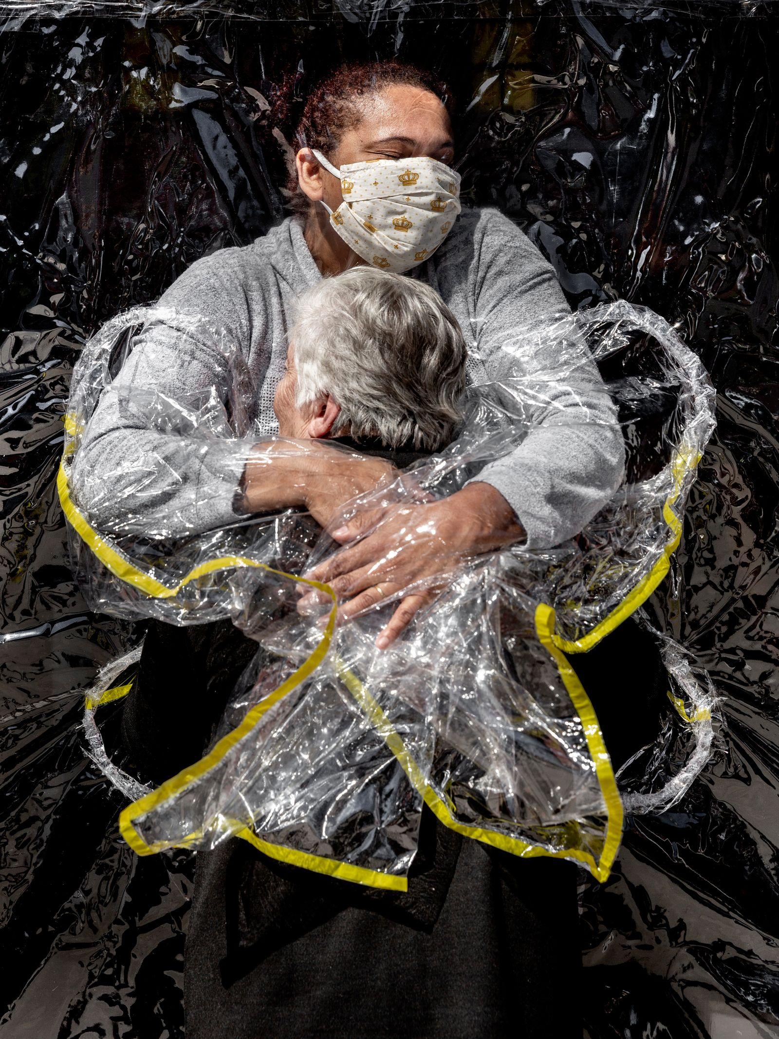 World Press 2021/ Nominierte/ Photo of the Year