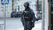 Polizei nimmt zwei Verdächtige in Niederösterreich fest