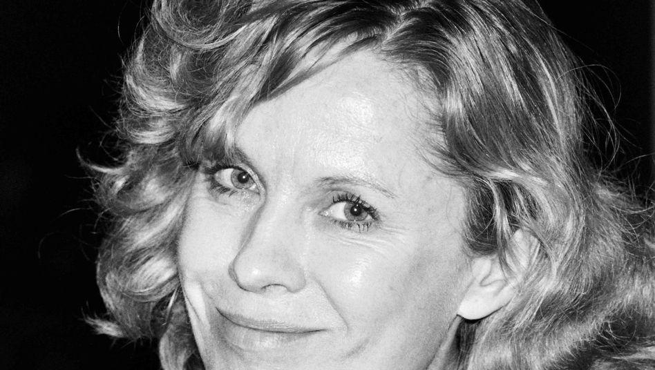 Bibi Andersson im November 1981