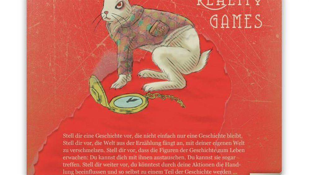 "Paranormale PR: Das ""Folge dem Kaninchen""-ARG"