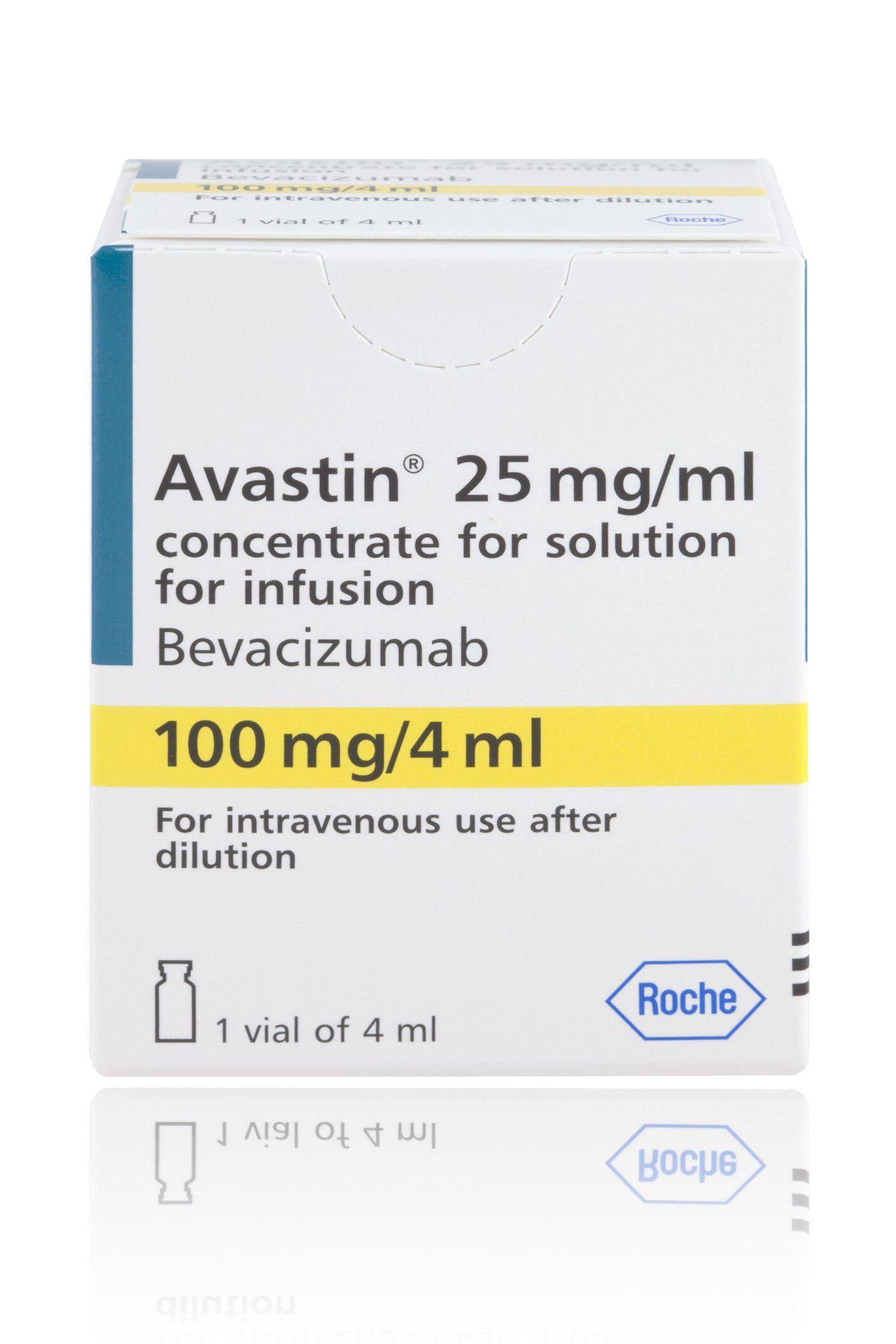 Avastin / Roche