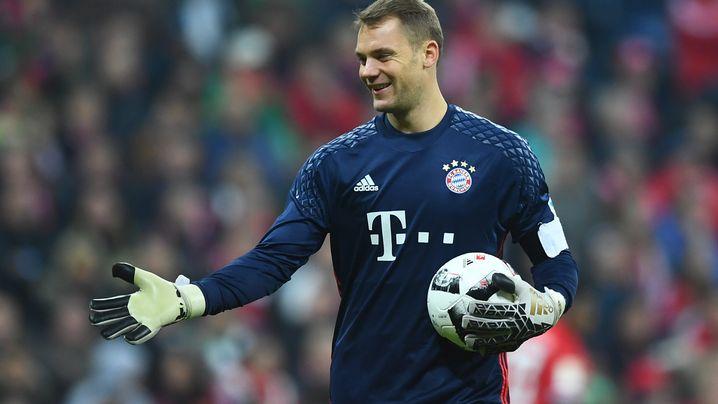 FC Bayern in der Einzelkritik: Langsam reicht