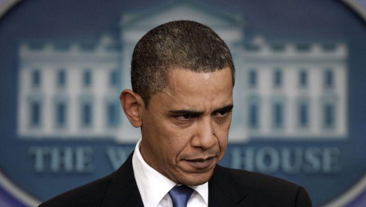 Gipfel im Weißen Haus: Verhandlungen mit dem politischen Gegner
