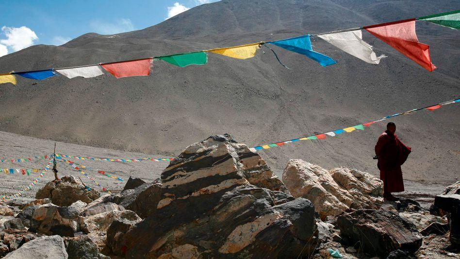 Leben in 5000 Metern Höhe: Eine Herausforderung für den Körper